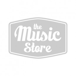 the music store instrumentos musicales logo chico