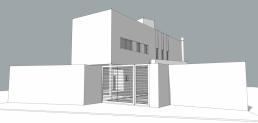 casa 89 Portada desarrollo de proyecto pro.cre.ar