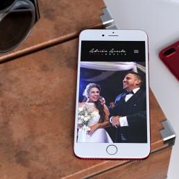 Adrian Acosta fotografía Iphone