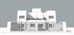 casa PH 11 fachada