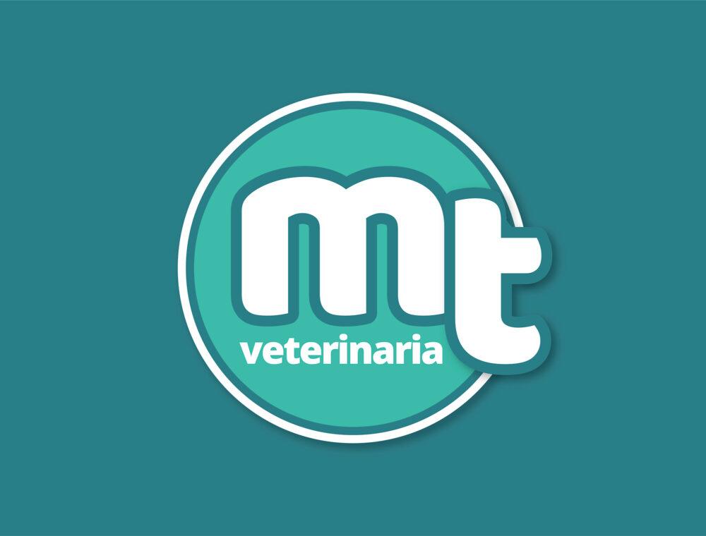 MT Veterinaria logo